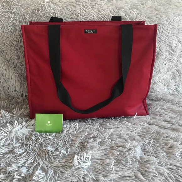 ⭐️Saturday Only Sale⭐️Kate Spade Large Tote Bag